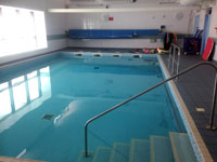 Bettridge School pool